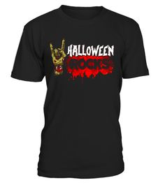 "# Halloween Rocks T-shirt Zombie Rock & Roll Scary Costume .  Special Offer, not available in shops      Comes in a variety of styles and colours      Buy yours now before it is too late!      Secured payment via Visa / Mastercard / Amex / PayPal      How to place an order            Choose the model from the drop-down menu      Click on ""Buy it now""      Choose the size and the quantity      Add your delivery address and bank details      And that's it!      Tags: Perfect Halloween…"