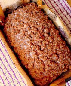 Jakiś czas temu publikowałam przepis na przepyszne ciasto bananowe. Dzisiejsze ciasto dorównuje mu smakiem, a ciepły zapach cynamonu o...