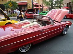 .Car Show At The Shops At Wiregrass -Wesley Chapel. Toni Weidman http://actvra.in/4G56