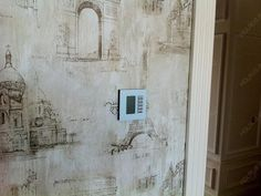 Проект автоматизации квартиры в Казани