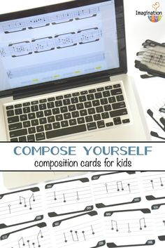 Compose Yourself: a Fun and Easy Music Composition Game for Kids