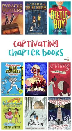 298 Best Chapter Books Images In 2018 Books To Read Libros Baby