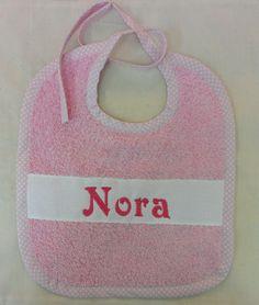 Una sorpresa para la recién nacida Nora!