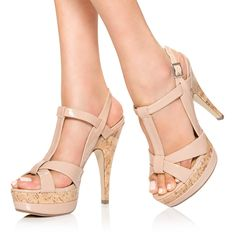 Just Fabulous. i love this site. best shoes ever
