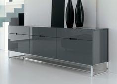 Image result for Modern sideboard