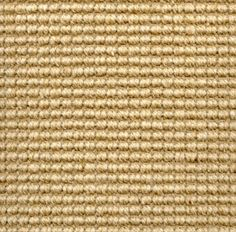 Wool carpet that looks like sisal. Available in wall to wall or custom size area rug. New Zealand Wool.
