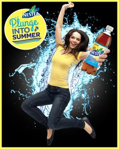 Nestea Plunge Into Summer Instant WIN Game WIN a year supply of Nestea,Wireless pool speakers,digital wireless camera & more Enter DAILY-End...
