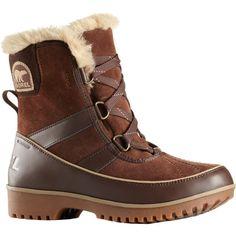 Sorel Women's Tivoli II 100g Waterproof Winter Boots, Size: 9.5, Brown