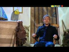 Jackanory Junior - The Last Cowboys (Told By Martin Freeman)  Oh, he's just so adorable in this!