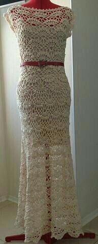 Preciso do gráfico desse vestido por favor alguém tem?