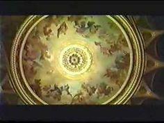 Cremaster 5 - Proscenium Arch  Matthew Barney