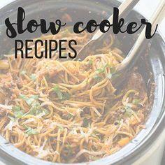 Slow Cooker Beef Barley Soup Recipe + VIDEO (crock pot)