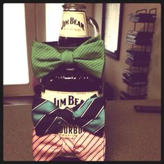 this was a carolina cup gift from my friend to her boyfriend...adorbs #frat