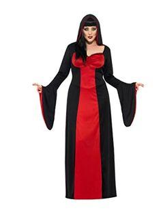 Générique - 355734 - Déguisement Vampire Femme Halloween - Xxl Générique http://www.amazon.fr/dp/B00I8S3KP8/ref=cm_sw_r_pi_dp_qybdwb0H3NZQS
