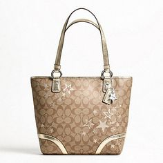 Coach - my newest purse