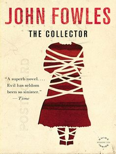 Title details for The Collector by John Fowles - Wait list
