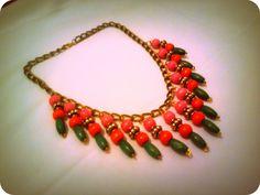 Apa Diseño collares! ♥