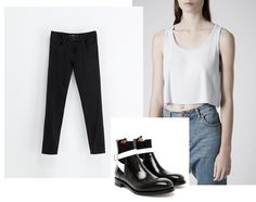 Signe Belfiore / SYDNEY VS. STHLM //  #Fashion, #FashionBlog, #FashionBlogger, #Ootd, #OutfitOfTheDay, #Style