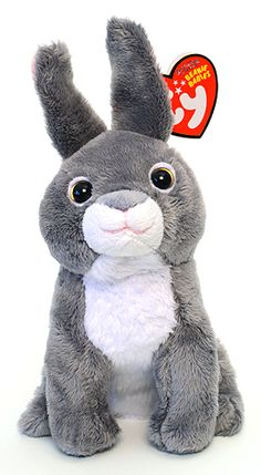 Orchard - Rabbit - Ty Beanie Babies