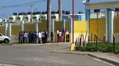 Casi nula asistencia de políticos acudían a Najayo a visitar imputados Odebrecht