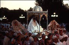 Morocco.Marriage's wedding.1994.jpg