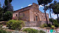 Pieve di Santa Maria Assunta a Chianni, Gambassi Terme