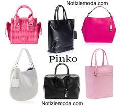 Collezione Pinko primavera estate 2015