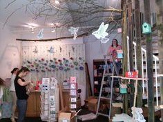 Pop Up Store Fiep Westendorp #GemeentemuseumHelmond #Helmond