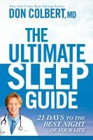 The ultimate sleep guide