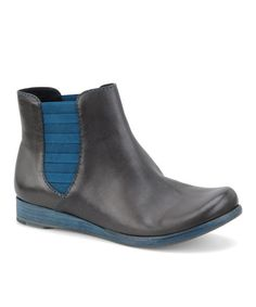Take a look at this Carbone Kendall Bootie by Kork-Ease on #zulily today!