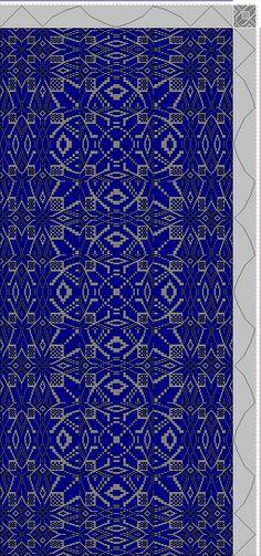Mano Weaving Progett