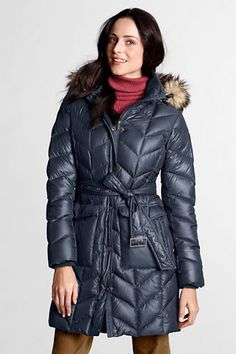 New land's end puffy coat, only $53.