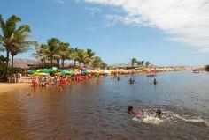 Praia de Imbassaí - Mata de São João - Bahia------------------Photo: Nazaré Araújo