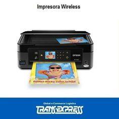 Imprimir tus cosas, nunca mas será un problema.  http://amzn.com/B008EGDW3O