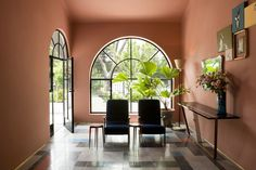 Design Travel: 7 Favorite Design Hotels in Mexico from the Remodelista Archives