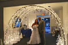 Diy Archway Weddings Style and Decor Do It Yourself Wedding forums Weddingwire - Wedding Arch Made Out Of Pvc Pipe Diy Wedding Archway, Diy Wedding Backdrop, Ceremony Backdrop, Wedding Decorations, Decor Wedding, Diy Pvc Pipe Backdrop, Backdrop Frame, Backdrop Stand, Wedding Pictures Beach