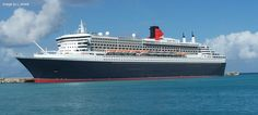 Queen Mary 2--transatlantic from NY sounds like a good time