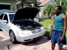 2003 VW Jetta 1.8T 2.0L | Mobile Auto Repair Testimonial