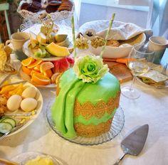 Piparkakkutalon akka - ruokablogi: Syksyn suosikkikakku, puolukka-mascarpone- ja kinuskivaahto