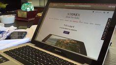 Ecco un video TUTORIAL che vi spiega meglio come agire sul NOSTRO E-Commerce http://www.stonexone.com/ecommerce-tutorial-3 . E, per ringraziarvi delle vostra pazienza e fedeltà, abbiamo deciso di regalarvi il 20% di sconto su TUTTI gli accessori: basterà inserire domani il Codice Sconto StonexOne2015 nell'apposito spazio dentro la pagina del CARRELLO e procedere con l'acquisto. -1 giorno a #StonexDay Grazie