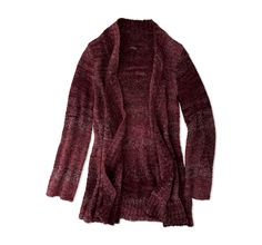 Just ordered this today from their Influencer program.  Honestly, the photos don't do it justice!  Hopefully I'll get some good photos for you  :)  Rhonda Duster Sweater | Womens Tops | prAna