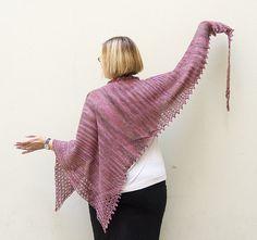 Ravelry: Shashlik pattern by Valentina Cosciani