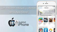 Aplicaciones y juegos gratis o de oferta para iPhone (11 de mayo) - http://www.actualidadiphone.com/aplicaciones-y-juegos-gratis-o-de-oferta-para-iphone-11-de-mayo/