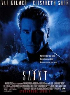 The Saint, 1997