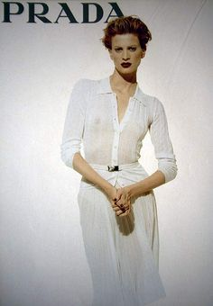 styleregistry: Prada   Spring 1995