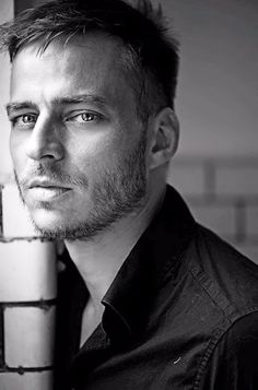 Tom Wlaschiha from Crossing Lines
