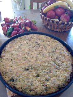 Pie, Desserts, Recipes, Food, Pinkie Pie, Tailgate Desserts, Deserts, Fruit Flan, Rezepte