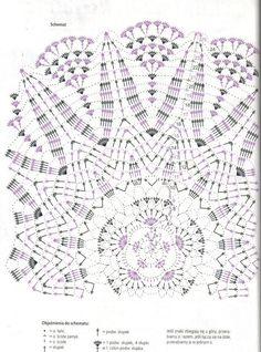 Knitted cloth | Knitting, crocheting, knitting diagrams
