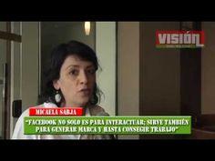 Visión del Valle - Marketing digital, con Micaela Sabja (Parte 1)