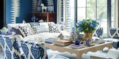 Veranda's Most Memorable Room Ideas  - Veranda.com
